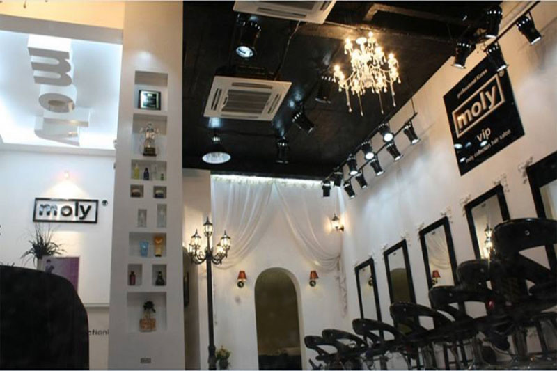 Top những tiệm cắt tóc nam đẹp Hà Nội được đánh giá cao nhất