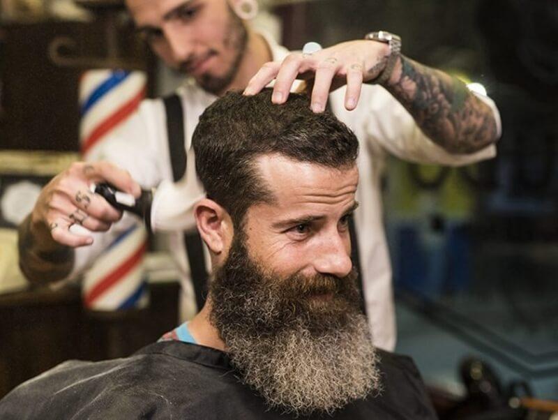 Barber Shop tại tp.hcm