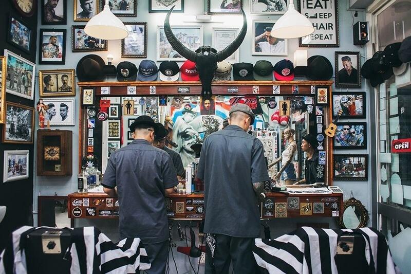 Liêm Barber Shop