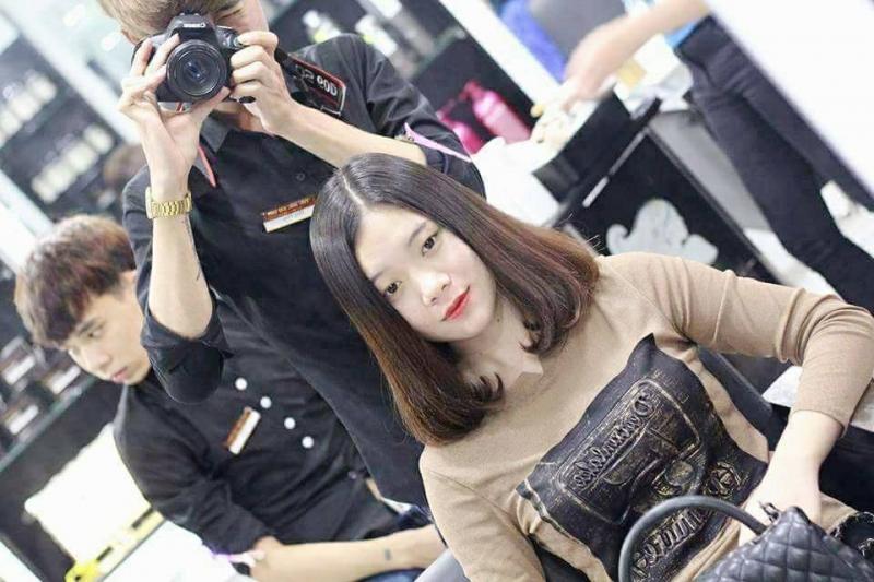cắt tóc nam đẹp ở Gia Lai