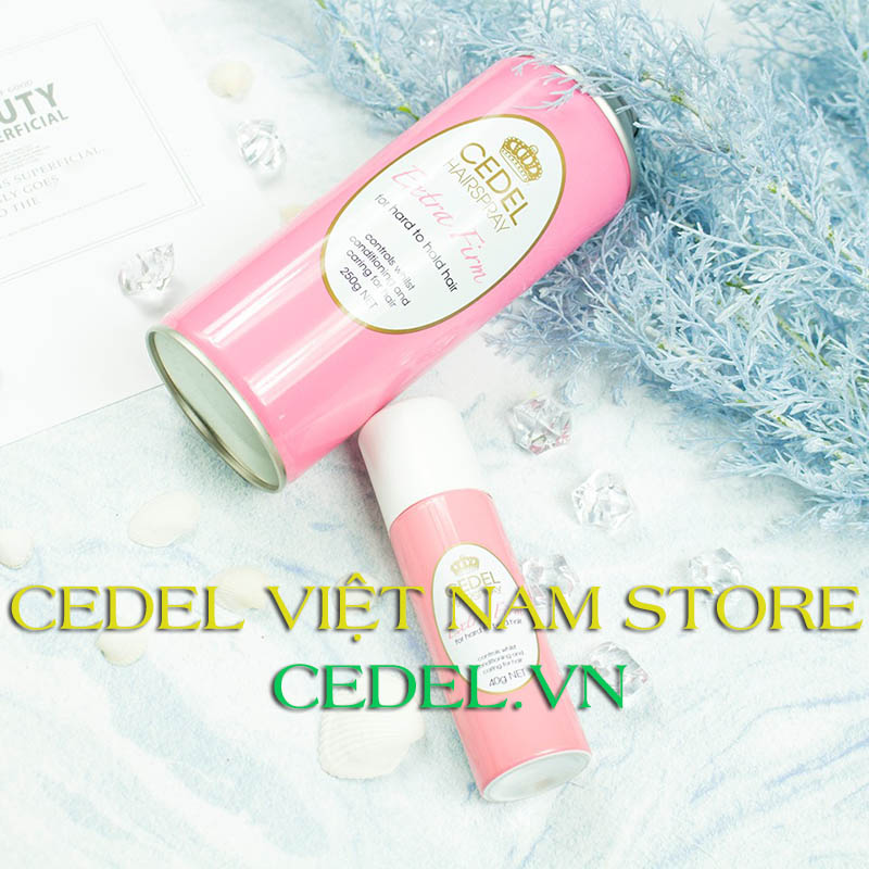 Cedel Việt Nam Store