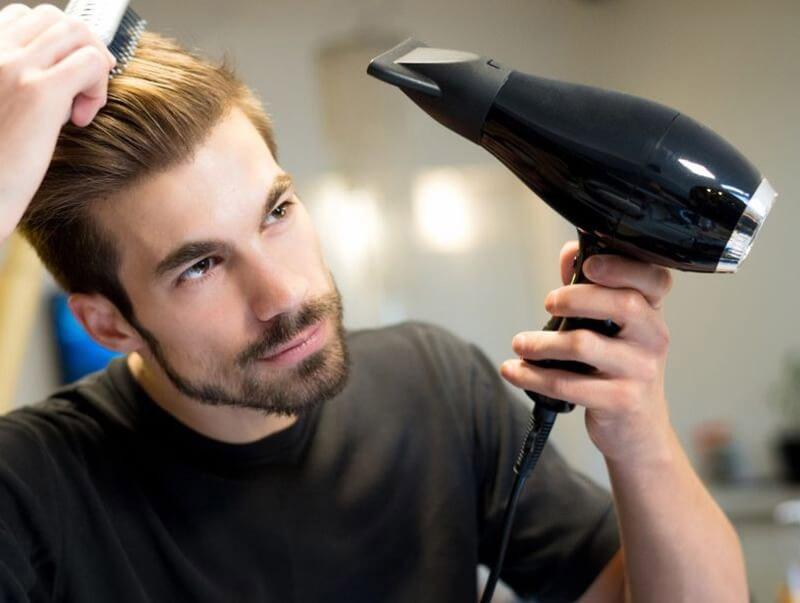 gôm xịt tóc Lavox