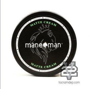 Mane Man Matte Cream