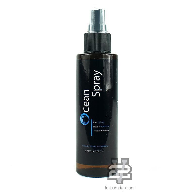 Xịt tạo phồng Ocean Spray
