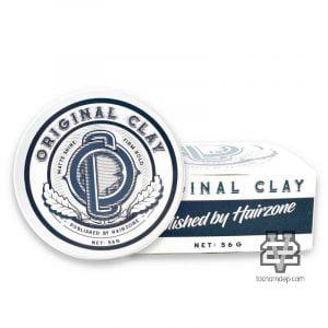 Original Clay 2019