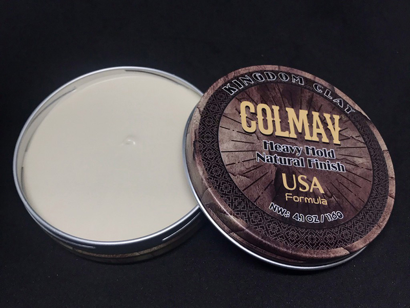 colmav clay