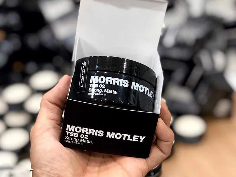 Morris Motley TSB 02